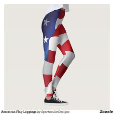 American Flag Leggings https://www.zazzle.com/american_flag_leggings-256126970510065721?rf=238498825812378580