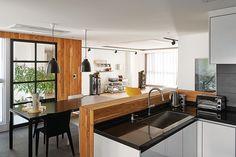 가구 애호가를 위한 202m2 아파트 개조 이야기 : 네이버 매거진캐스트