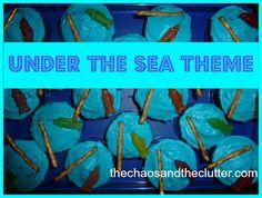 under the sea theme activities