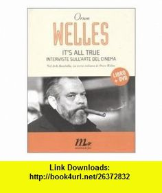 Instructors manual to accompany reading critically writing well a its all true interviste sullarte del cinema con dvd 9788875212582 orson welles fandeluxe Gallery