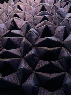 eszter soptei textil LowGeometry