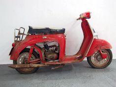 Agrati Garelli Capri 50cc restoration #orestesrestorations #bestrestorer #vintage #vintagelovers #caprirestoration #caprimotorcycle #motorcyclerestoration #classicscooter #garellicapri 50cc, Restoration, Capri, Motorcycle, Scooters, Classic, Vintage, Derby, Motor Scooters