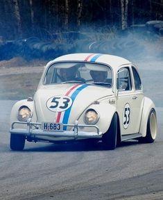 Herbie vw