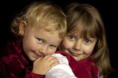 Fotografia dziecięca Tarnowskie góry  Zdjęcia dzieci z softboxem