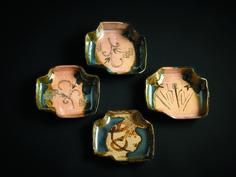 #Ceramics #Japanese #Art #Dishes