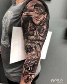 full sleeve in process and healed  @Fusion_ink @Fusionink_pro @fkirons @_numb_skulled @tacsciences #Miami#FusionInk#MiamiTattoos#BirdRd#instapic#instatattoo#tatt#tatts#cuba#tattoed#inked#tattoos#tattoo#tattooartist#artist#newtattoo#nofilter#Love#lovetattoos#305#305tattoos#ink#BestTattoosInMiami #spektrahalo2