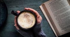 14 Pequeños placeres que sólo los amantes de los libros entenderán