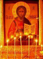 Сильная молитва от зла,порчи,врагов(читать при любых неприятностях)!