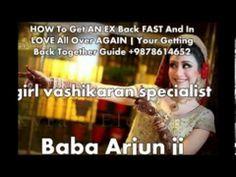get lost love back Vashikaran Astrology How To Get Back Your Love Get lo...