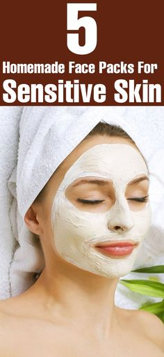 Some women have sensitive skin which gets irritated easily. Causes for this irritation are usually due to the excessive exposure to sun or chemicals which do not suit their skin.