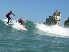5 Best Places To Surf in Spain and France