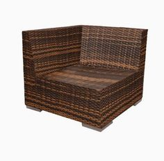 Sale discount off 54% for Ohana Collection PN0910MB 9-Piece Outdoor Patio Sofa Wicker Sectional Furniture Couch Set, Mixed Brown - Outdoor Patio Furniture Sofa