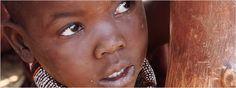 African Child.