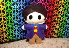 The Beatles Yellow Submarine Inspired Paul by SheSaidSewStudios