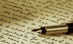 #PenmanshipPorn: One Person's Handwriting Stuns The Internet