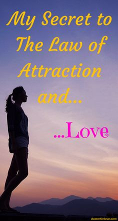 Do you know how to attract love using The Law of Attraction? You can start today! And it works. I live my life by the Law of Attraction. And you o, by the way. #thelawofattraction #attractlove #lawofattraction #love #spreadlove #motivation