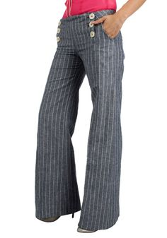 Lines of Longitude Pants Mod Retro Indie Clothing Vintage Clothes - Stylehive
