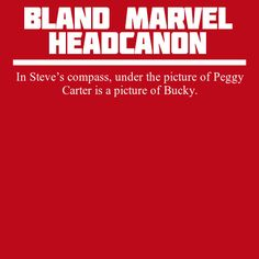 In Steve's compass, under the picture of Peggy Carter is a picture of Bucky.