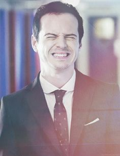 Jim Moriarty. Tumblr.