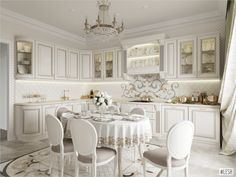 Enhance Your Senses With Luxury Home Decor Luxury Rooms, Luxury Homes Interior, Luxury Home Decor, Interior Exterior, Home Interior Design, Home Decor Kitchen, Kitchen Interior, Home Kitchens, Hacienda Style Homes