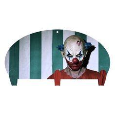 Next Innovations 3-hook Scary Clown Coat Rack