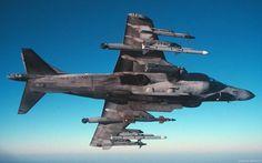 Italian AV-8B Harrier II. #fly #air #plane #airplane #aircraft #italy #navy #av8 #harrier #av8b #jet #aviation #aviationgeek #aviationdaily #flight #pilot #sky ========================================== Follow these people: @the_next_pilot @international_aircraft @aviati0n1