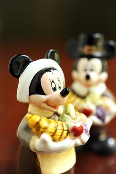 Thanksgiving Dining options at Walt Disney World - Don't count it out if you don't already have a reservations!