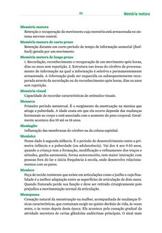 Página 303  Pressione a tecla A para ler o texto da página