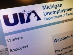Register To Michigan UIA And Get Online Services