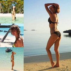 New gram from swiftupdatez Photos from Taylor and Calvin's beach getaway… Taylor Swift Bikini, Taylor Swift Casual, Young Taylor Swift, Taylor Swift Fotos, Taylor Swift Country, Taylor Swift Legs, Taylor Swift Pictures, Taylor Alison Swift, Beautiful Taylor Swift