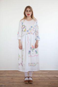 QUINNIE DRESS via luflux.com