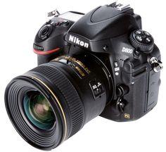 Digital SLR Camera | Nikon D800