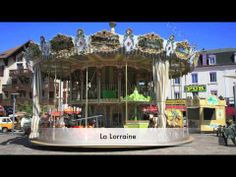 Régions de France - YouTube