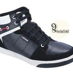 Sepatu Pria Kasual BC DY025