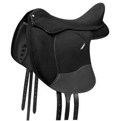 "Wintec Pro Dressage Saddle 17"" black £607.50"