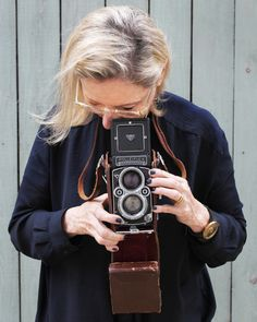 Rolleiflex Camera, Bind Us Together, Girls With Cameras, Old Art, Storytelling, Interview Quotes, Lee Miller, Reading Art, Fine Art