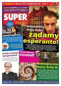 SUPER Implix #6