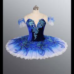 Pas Marche Ballet Tutu