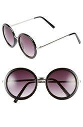 bcfb856212a91 54mm Round Sunglasses Latest Sunglasses
