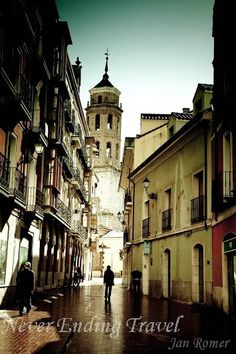 Valladolid, Spain  photo made by Jan Romer