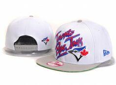 MLB Toronto Blue Jays Snapback Hats (23)