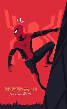 Spiderman Vector Art by ravierrm on DeviantArt Disney Marvel, Marvel Dc Comics, Marvel Heroes, Marvel Avengers, Captain Marvel, Spiderman Spider, Amazing Spiderman, Spiderman Poster, Best Superhero