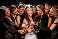 A bachelorette party is a big part of the engagement experience. Here are 7 tips to survive your first bachelorette party and make the night unforgettable!