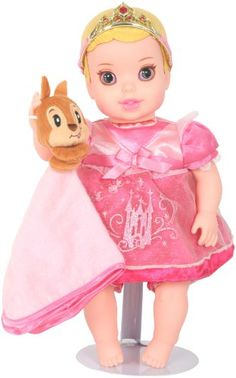 Baby Doll: Disney Interactive Baby Princess  Aurora ** More info could be found at the image url.