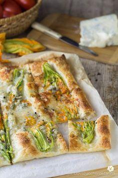 Vegetarian Buffet, Vegetarian Recipes, Cooking Recipes, Strudel, Cena Light, Quiche, Sugar Free Recipes, Food Humor, Daily Meals