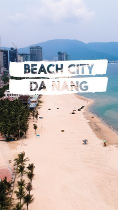 We did not know what to expect from Da Nang but it turned out to be a very cool city. The best part, although was the beach. But if you decide to rent a bicycle or a scooter, there are several things you can explore. Check it out. Travel Vlog, Time Travel, Da Nang, Countries Of The World, Check It Out, Dream Big, Vietnam, Bicycle, Journey