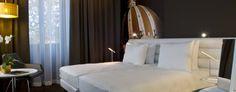 Radisson Blu Hotel, Nantes - France
