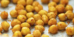 10 Healthy Snacks Every Stress Eater Should Keep Handy