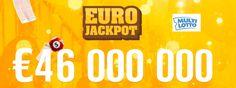 MultiLotto 8 Felder Eurojackpot für 4€ statt 16€ - nur für Neukunden