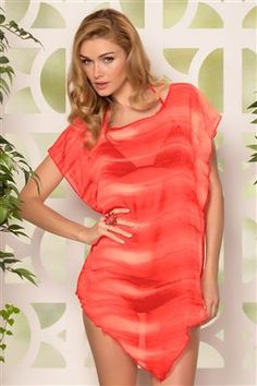 8ac503e014437 Dress | Everything But Water Swimwear Cover Ups, Spring Dresses, Becca,  Dillards,